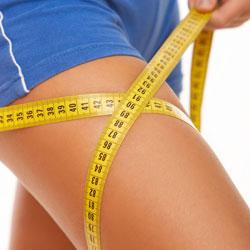 Gewichtsreduzierung